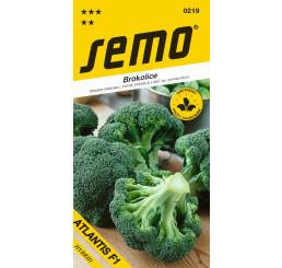Brokolice ´ATLANTIS F1´, bal. 40 s.
