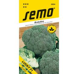 Brokolice LUCKY F1, bal. 40 s.