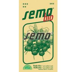Ředkvička ´SAXA 2´ BIO, bal. 1,5 g