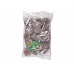 Tablety rašelinové, bal. 30 ks, D 41mm