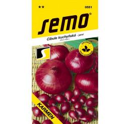 Cibule červená jarná ´KARMEN´, bal. 2 g
