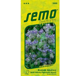 Borago officinalis / Brutňák lékařský, 1,8 g