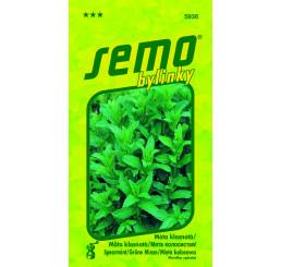 Mentha spicata L. / Máta klasnatá, 0,1 g