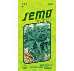 Salvia officinalis / Šalvěj lékařská, bal. 0,8 g