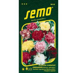 Dianthus caryophyllus / Hvozdík karafiát ´GRENADIN´, bal. 0,4 g