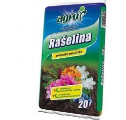 Rašelina pH 3,5-5,5, 20 l