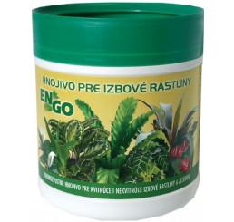 ENGO Hnojivo pro pokojové rostliny, 500 g
