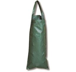 """Květinová taška na zavěšení """"Kaskade"""" + zavlažovač, 10 otvorů, 53 x 23 cm"""