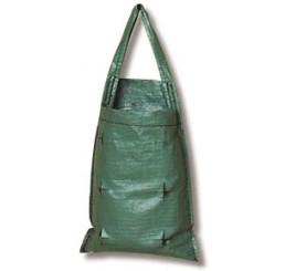 """Květinová taška na zavěšení """"Kaskade"""", + zavlažovač, malá 6 otvorů, 34 x 23 cm"""