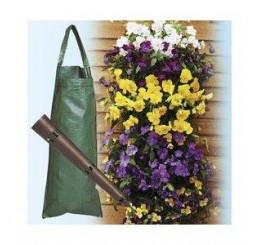 Zavlažovací trubka pro květinové tašky a tuby