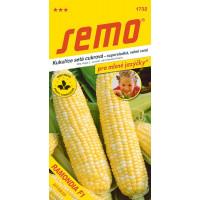 Kukuřice setá ´RAMONDIA F1´, bal. 3 g