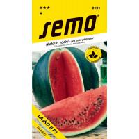 Meloun vodní ´LAJKO II F1´, bal. 0,6 g