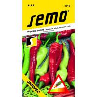 Paprika zeleninová pálivá OHNIVEC baraní roh, bal. 0,6 g