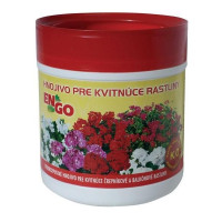 ENGO Hnojivo pro kvetouci rostliny, 500 g