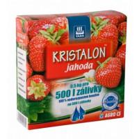 Hnojivo Kristalon Jahoda, 0,5 kg