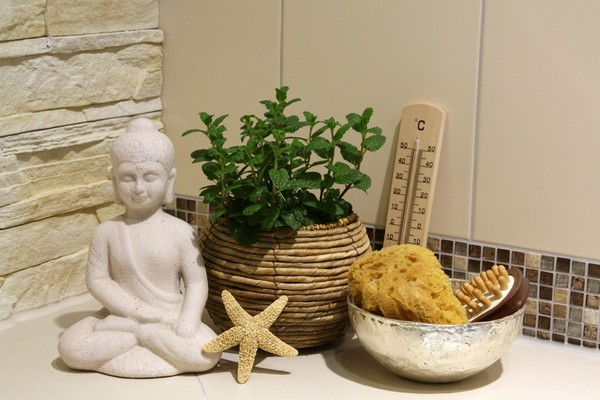 Bylinky na čaj a na koupel - Všechno nejlepší z přírody