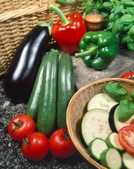 Péče o zeleninové planty v nádobách
