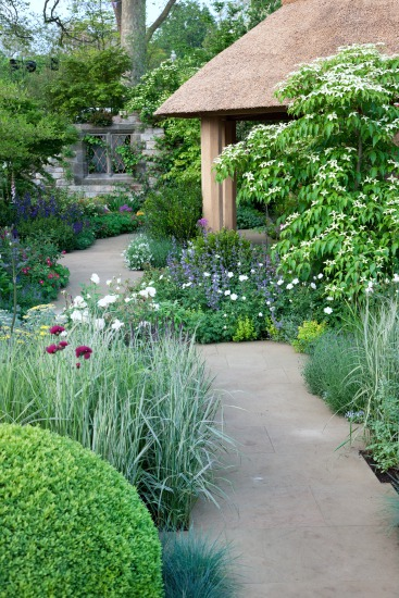 Jak jednoduše založit zahradu